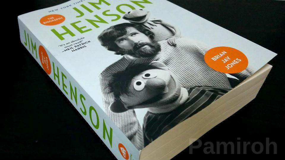 Jim Henson/ジム・ヘンソン関連作品