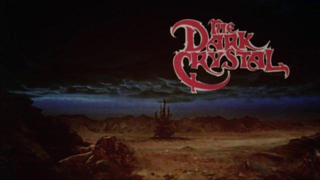 The Dark Crystal/ダーククリスタル(1982年)